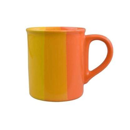 hrnek oranž/žl