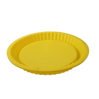silikon forma na koláč 27x3,5cm