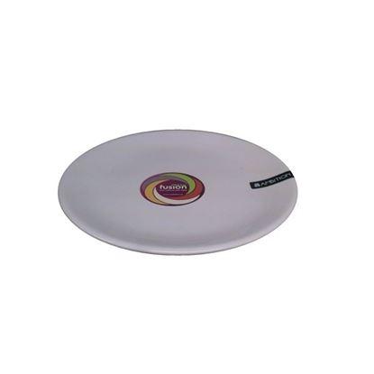 talíř mělký keramický 26cm  AMBITON