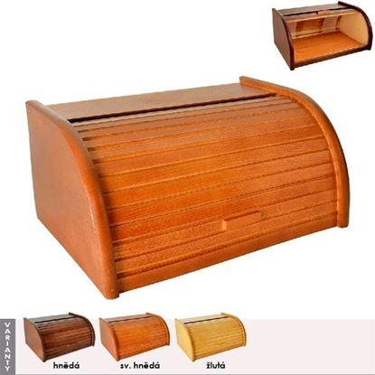 chlebovka dřevo AMBO