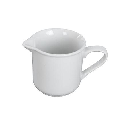 mlékovka porcelán 0,1L