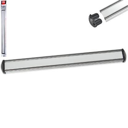 lišta magnetická hliník 50cm