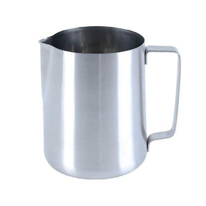 džbán nerez na mléko 0,8L