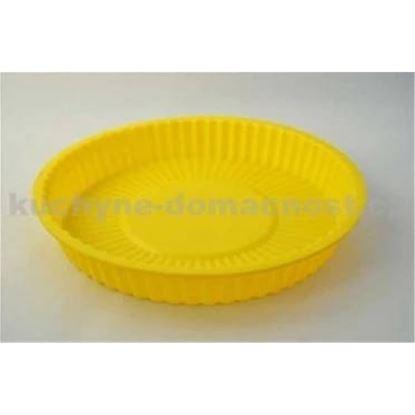 silikon forma na koláč kruh 24cm