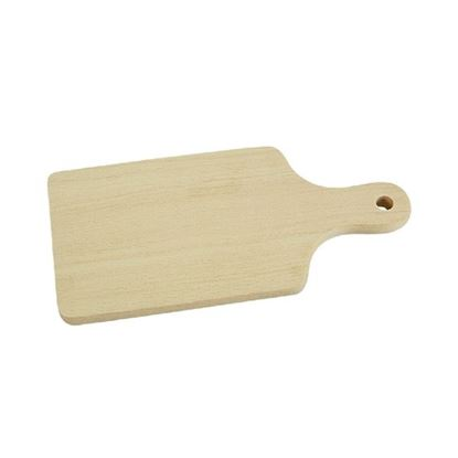 prkénko rukojeť dřevo 28x11,5cm