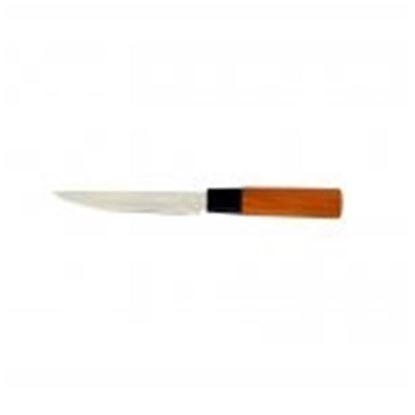 nůž universální bambus 12,5cm