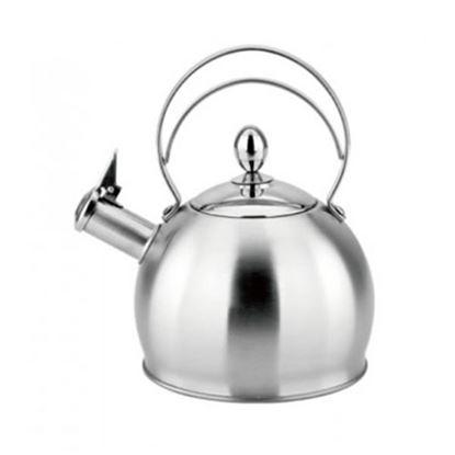 konvice čajová nerez 2,5L NIDDA
