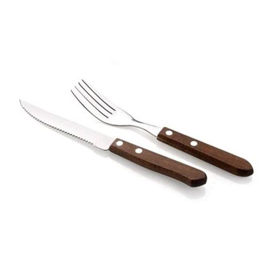 příbor steakový 12ks