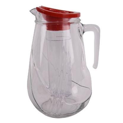džbán sklo/UH vložka 2,5L
