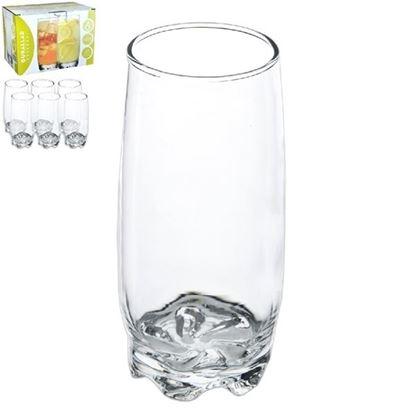 sklenice sklo 0,39L Adora
