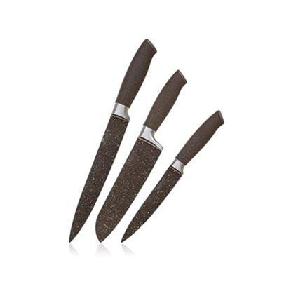 nůž sada 3ks Premium