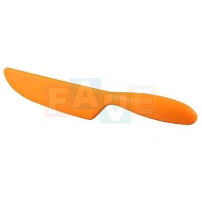 nůž silikon 20,5cm