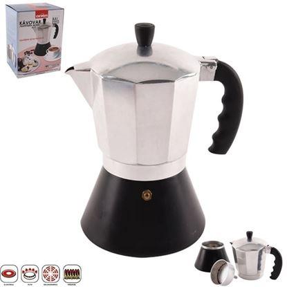 konvice na espreso kávovar AL 0,5L Dave