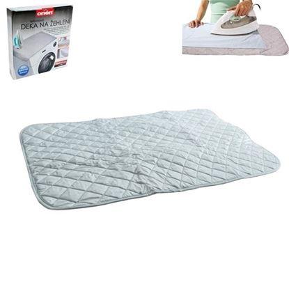 deka na žehlení teflon 70x47,5cm