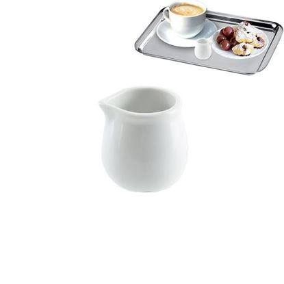 mlékovka porcelán mini 0,02L