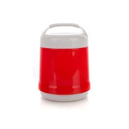 termoska plast na potraviny 1L