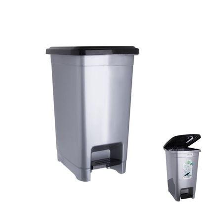 koš odpadkový UH 10L Slim