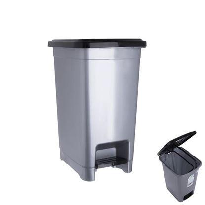 koš odpadkový UH 15L Slim