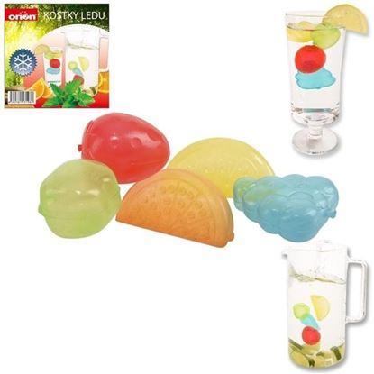 ledové kostky UH - ovoce 20ks