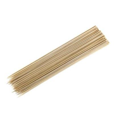 špejle bambus 25cm 50ks