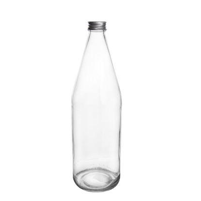láhev sklo+víčko Edensaft