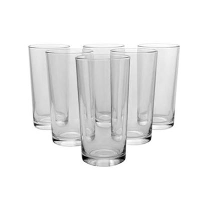 sklenice sada ALANYA 260 ml 6ks