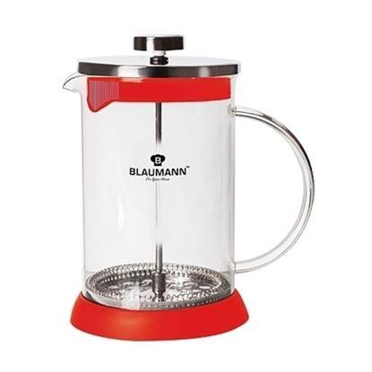 konvice na kávu a čaj 600ml