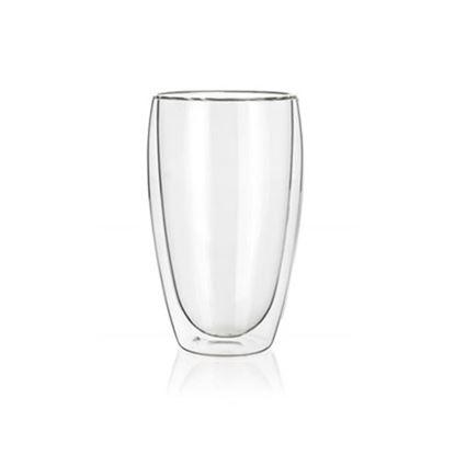 sklenice dvoustěnné 0,5L