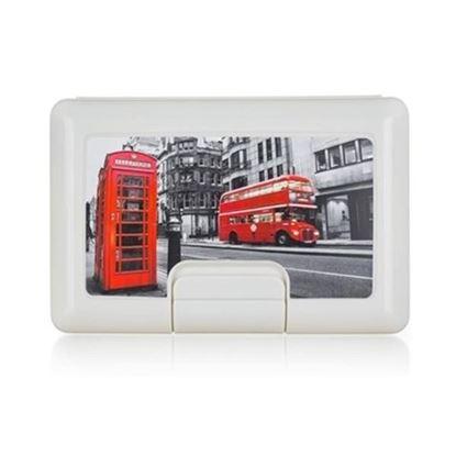 box svačinový UH LONDON