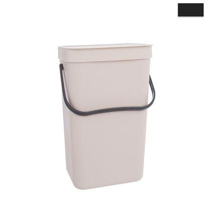 koš odpadkový UH závěsný 10L