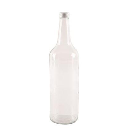 láhev sklo+víčko Spirit 0,5L