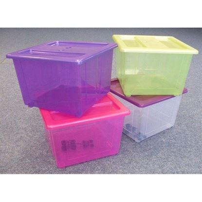 box UH 30L