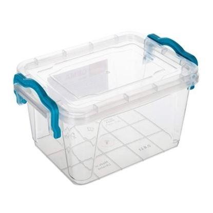 box UH 0,8L Gema