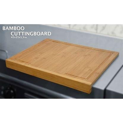 prkénko bambus 45x35cm