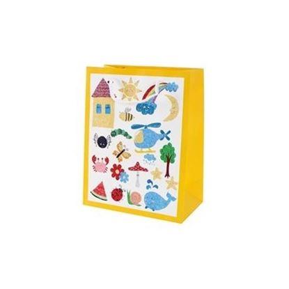taška dárková 23x18 dětská