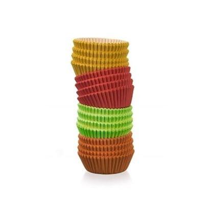 košíčky cukrářské 200ks barva