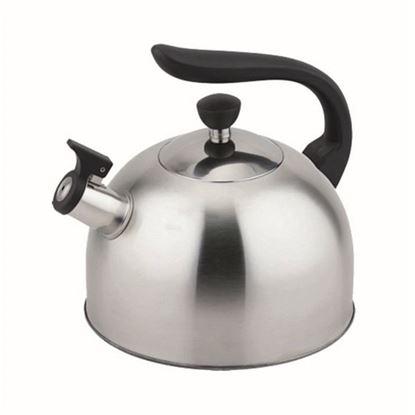 konvice čajová nerez 2L Boxberg