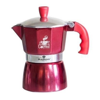 konvice na espresso 3 šálky