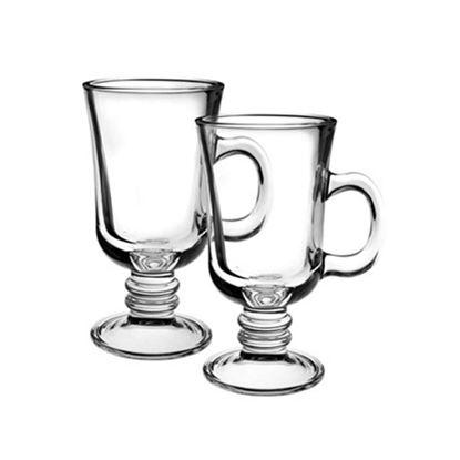 sklenice VENEZIA 2ks čirá