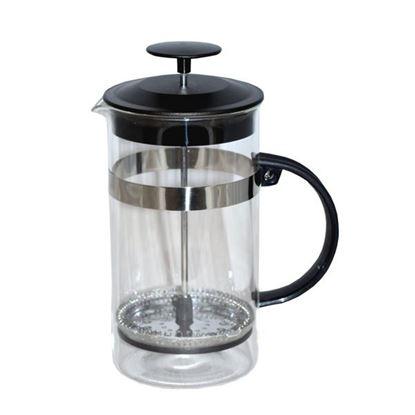 konvice sklo na kávu 1L Modo