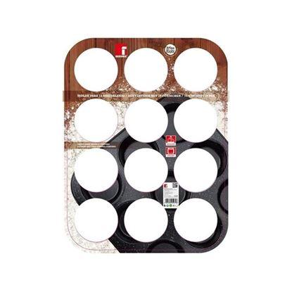 forma na muffiny 12ks 35x26,5cm