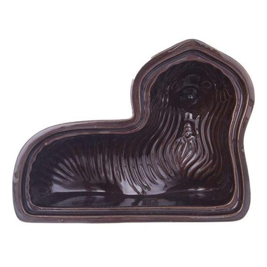 beránek forma keramická 18cm
