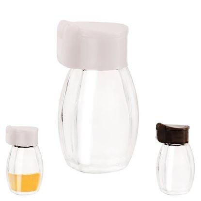 kořenka sklo/UH solnička oblá