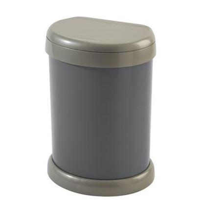 koš odpadkový Moda 10L Tontarelli