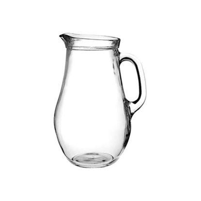 džbán sklo 1L Bistro Pasabahce