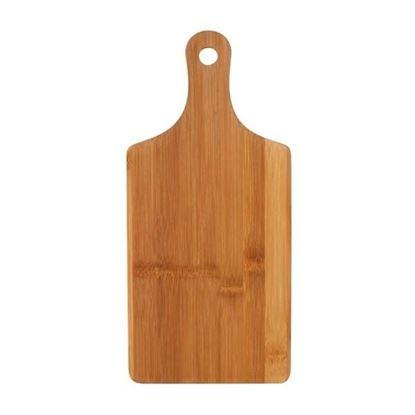 prkénko kuch.bambus s ruk. 35x16 PROVENCE