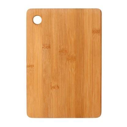 prkénko kuch.bambus obdélník 30x20 PROVENCE
