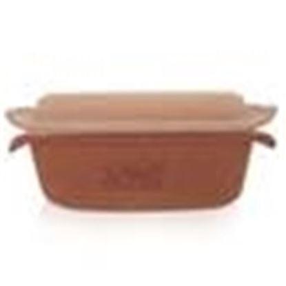 forma keramika obdélník CHLEBA