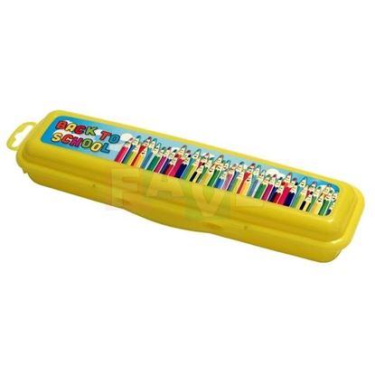 box na tužky Back to school