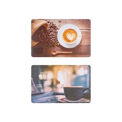prostírání COFFE 43x28